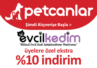 Petcanlar.com Online Pet Shop